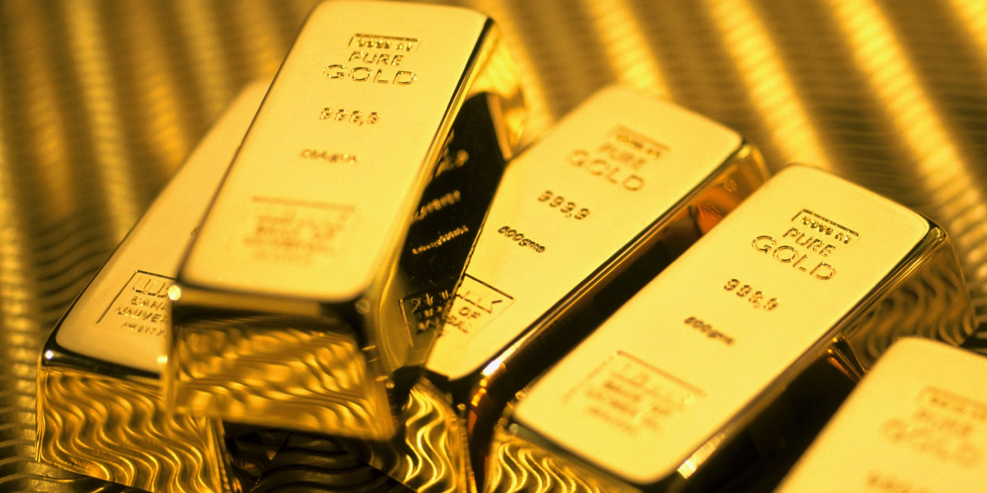 Why Now Is A Great Time To Buy Gold
