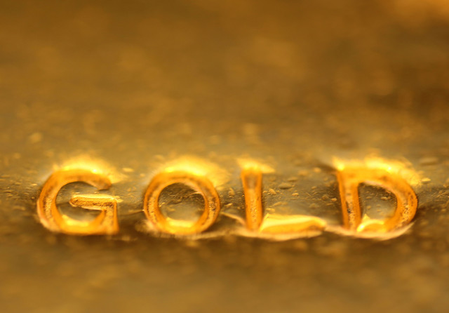 The case for why gold may finally be nearing a bottom
