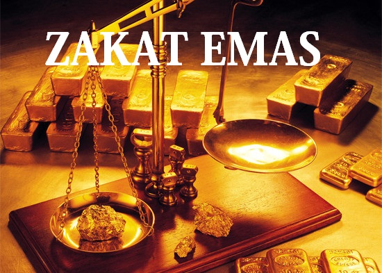 Tahukah Anda Pengiraan Zakat Emas?