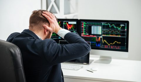 Ketahui Kenapa 90% Trader Gagal Dalam Trading